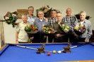 2019 Biljart toernooi kloostertuin