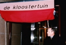 Opening Kloostertuin 1997